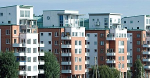 İsveç'te ev bekleme süresi Guinnes Rekorlar Kitabını giriyor