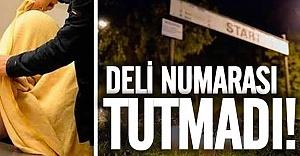 İsveç'te genç kızı öldürüp deli numarası yaptı