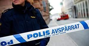 İsveç'te kavga çıkan kampta polis sığınmacıyı vurdu
