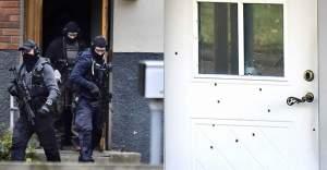 İsveç'te polis seferberliği
