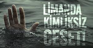 İsveç'te sudan ceset çıktı!