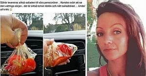 İsveç'te yaşlılara verilen cürümüş yemek isyan ettirdi