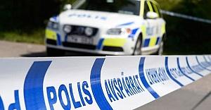 İsveç'te yine bıçaklı ölüm