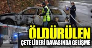 İsveç'teki çete lideri cinayetinde tutuklama sayısı arttı