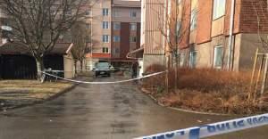 İsveç'teki cuma cinayetinde flaş gelişme