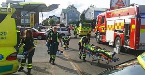 İsveç'teki Trafik kazalarında en çok kimler ölüyor?