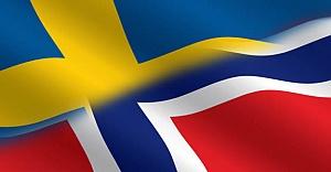 İsveç ve Norveç insanları göçmenlere güveniyor