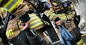 İsveç'in termal tesislerinde yangın