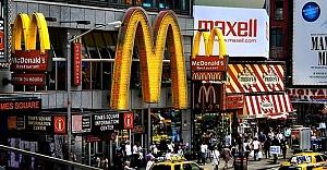 İsveçli çocuk McDonald's da kayboldu!