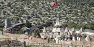 İsveçli Rydberg den, Burdur'da Lisinia Tabiat Projesi ...