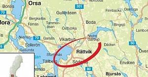 İsveç'te bir otelde şüpheli cinayet