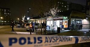 İsveç'te meydan kavgası ölüm getirdi!