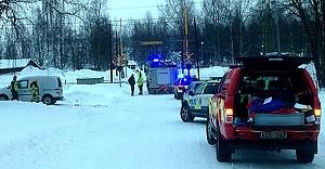 İsveç'te şaibeli kaza anne ve iki çocuğu öldü