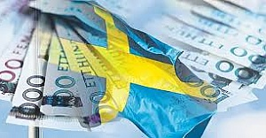 İsveç'te şok faiz indirimi! Faizler sıfırın altına indi