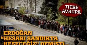 İsviçre'de Türkler sandıklara akın etti