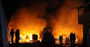 Katliam gibi bar yangını: 18 ölü