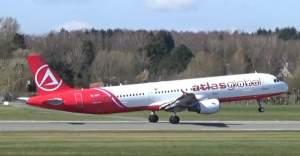 Konya'ya uçacak yolculara müjde