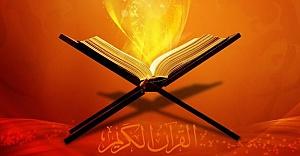 Kur'an-ı Kerim'i Güzel Okuma Dünya Birincisi Türkiye'den