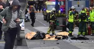 Küresel terör İsveç'i neden vurdu?