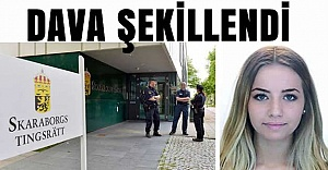 Lisa Holm cinayetinde 2 beraat 1 mahkumiyet