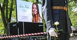 Lisa Holm cinayetinde boş senaryolar