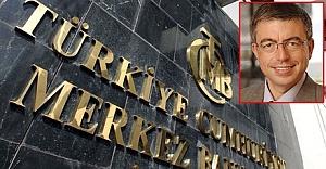 Merkez Bankası'nın yeni başkanı KULU'dan