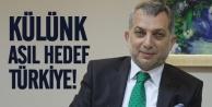 Metin Külünk: Müslümanlara yönelik saldırıları değerlendirdi ve bakın neler söyledi