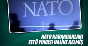 NATO'daki her iki Türk subaydan biri FETÖ'cü