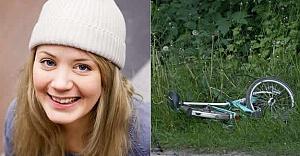 O komada, polis genç kadına çarpan canavarı arıyor!