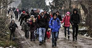 O ülke göçmenleri sınır dışı ediyor!