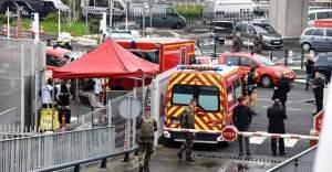 Paris Orly Havalimanı saldırganının kimliği açıklandı