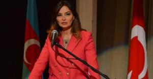 Paşayeva: Avrupa Afrin'de nasıl iki yüzlülük yapıyorsa dün Hocalı'da da yaptı