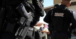 Polis katliamı 22 ölü!