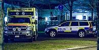 Polis Uppsala'da bomba ihbarı yapan yalancıyı arıyor