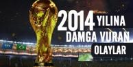 Sporda 2014 Yılına Damgasını Vuran 46 Olay