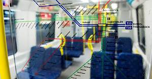Stockholm'daki metro vahşeti bugün karara bağlanacak