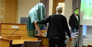 Stockholm'de çocukluk arkadaşını öldüren katil tutuklandı