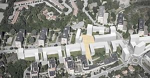 İsveç'in en modern konut projesi burada yapılacak!