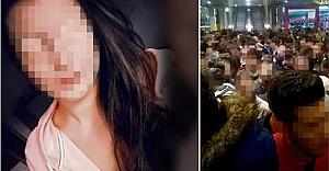 Taciz skandalı İsveç'e de taşındı!
