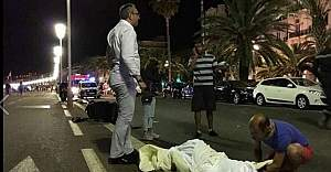 Terör Fransa'yı Kalbinden vurdu: 84 ölü