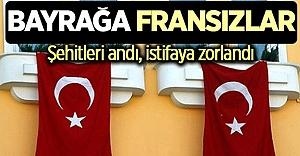 Terörü kınayan Türk siyasetçi istifaya zorlanıyor