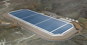 Tesla yenilenebilir enerji üreteceği Gigafactory arazisini üçe katladı