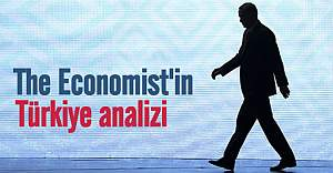 The Economist'in Türkiye analizi