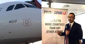THY Stockholm- Ankara direk uçuşları 46 kg bagaj hakkı ile başlıyor