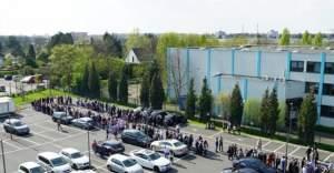 Türk seçmenlerden Almanya'da referandum kuyruğu
