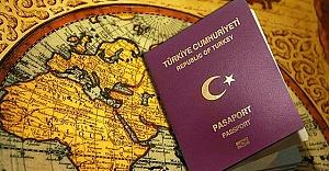 Türk vatandaşlarının Avrupa'ya vizesiz gitme tarihi belli oldu