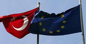 Türkiye Avrupa Birliği'nin mülteci kampı değildir