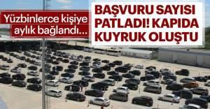 Türkiye'de emekli olabilmek için 600 bin gurbetçi SGK kapısında