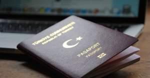 Türkiye'den yabancılara vatandaşlık hakkı