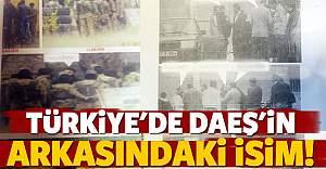 Türkiye'de DAEŞ'in arkasında kim var?